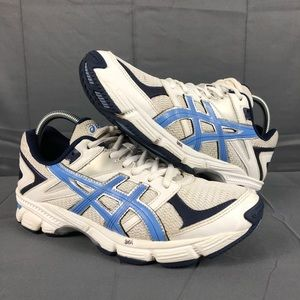 ASICS Gel Running Trainers Womens Size 9